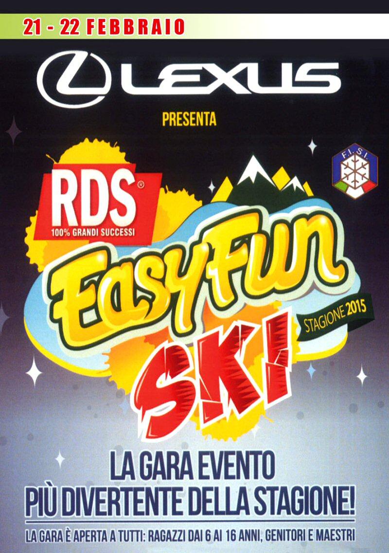 Easy Fun Ski 2015